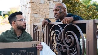 Crazy Neighbor | Mike Tyson & Anwar Jibawi