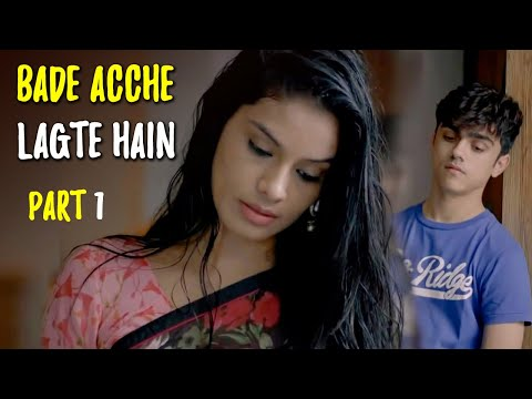 Xxx Mp4 Bade Achche Lagte Hai Hindi Movie New Hindi Movie 2018 Part 1 3gp Sex