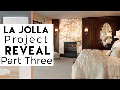 Interior Design | LaJolla Residence | Reveal #3