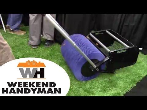 Bag A Nut Products Yard Clean Up Tools   Weekend Handyman