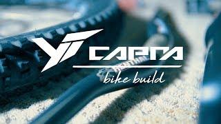 YT Capra Cinematic Build