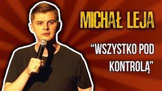 MICHAŁ LEJA -