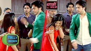 OMG! Bihaan Slaps Thapki | Thapki Pyar Ki