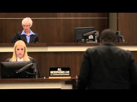 Landlord & Tenant: What to do in Court (Tips and Information)