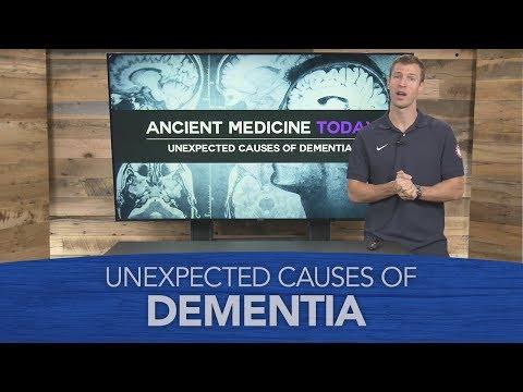 Unexpected Causes of Dementia