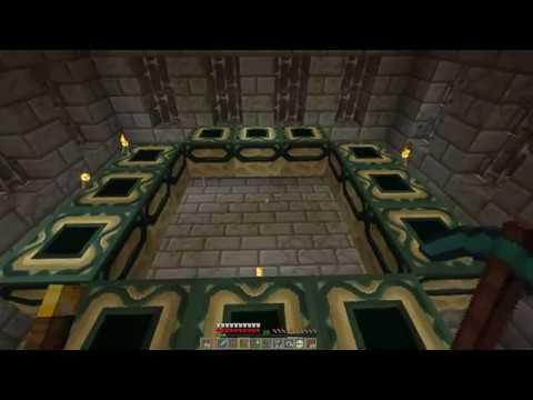 Minecraft 1.11 Finding the hidden end portal