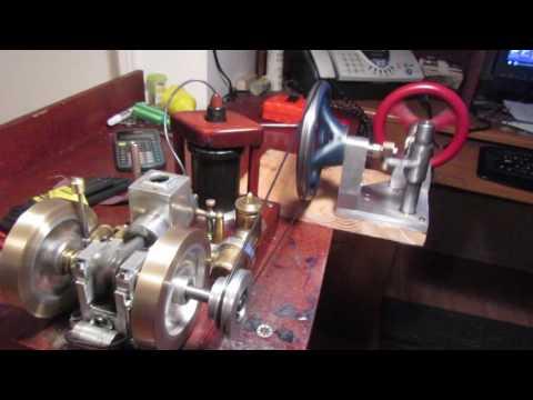 kerzel engine driving crazy joint