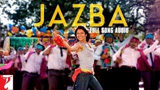 Jazba - Full Song Audio | Ladies vs Ricky Bahl | Shilpa Rao | Salim-Sulaiman