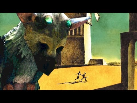 The Last Guardian Is Far From Perfect - Up At Noon Live!