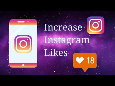 How to increase instagram photo likes | instagram likes 2018