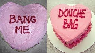 Worlds Worst Cakes! #6