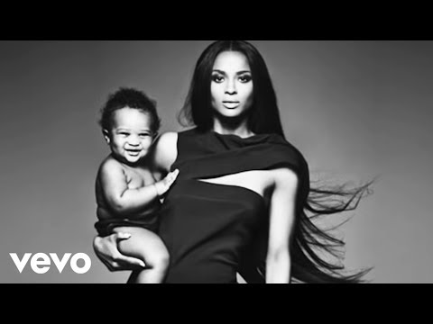 Ciara - I Got You