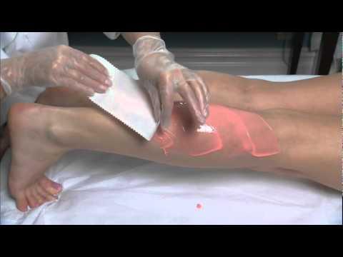 Satin Smooth Leg & Bikini Waxing