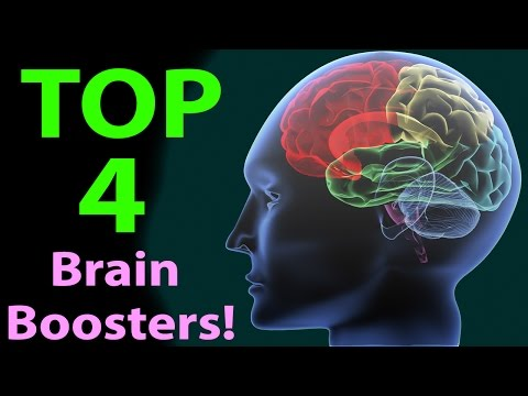 Brain Supplements That Work | The Best Brain Supplements in 2016 Revealed!