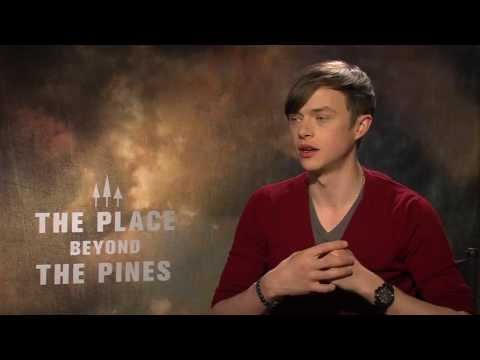 Interview: Dane DeHaan On Playing Teenagers Well Into His 20s - Place Beyond The Pines (HD)