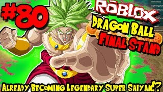 GETTING MSSJB!! | Roblox: Dragon Ball Z Final Stand - Tube5x site