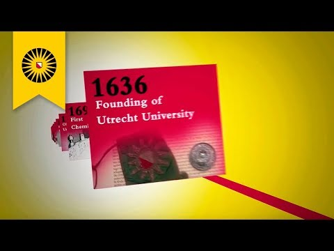 Utrecht University: Leader