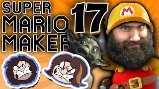 Super Mario Maker: Yoda Jokes - PART 17 - Game Grumps