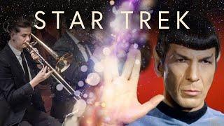 Star Trek // The Danish National Symphony Orchestra (Live)