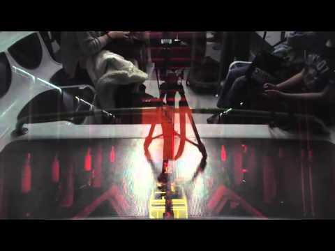 Full Journey | Gatwick Shuttle