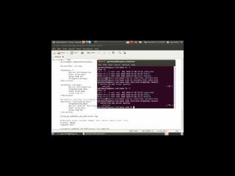 How to setup Browsing Directories for Apache 2 on Ubuntu