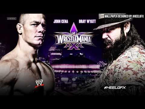 Xxx Mp4 2014 John Cena Vs Bray Wyatt WWE WrestleMania 30 XXX Theme Song Quot Legacy Quot Download Link ᴴᴰ 3gp Sex