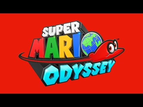 Steam Gardens (Beta Mix) - Super Mario Odyssey