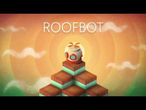 Trailer - Roofbot Game
