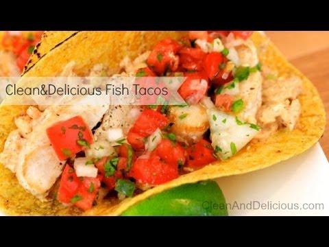 How To Make Fish Tacos For Cinco De Mayo