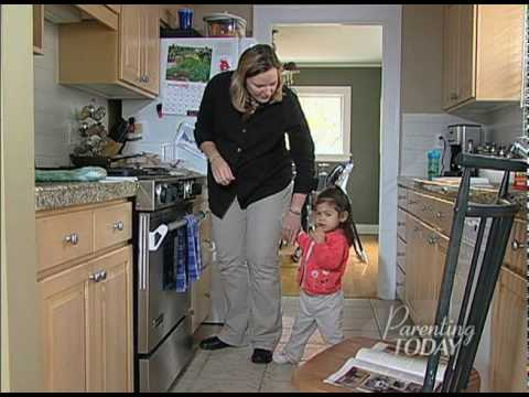 Disciplining Your Child, Spanking vs Timeouts.mov