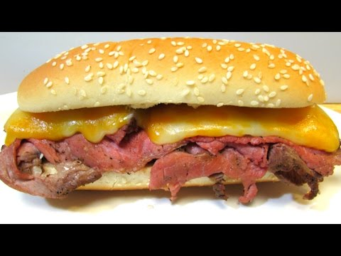 Roast Beef - PERFECT Roast Beef EVERYTIME!