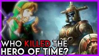 Who KILLED the Hero of Time? | Zelda Theory