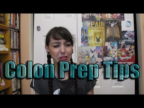 Doing My Colonoscopy Prep (With Some Helpful Tips)