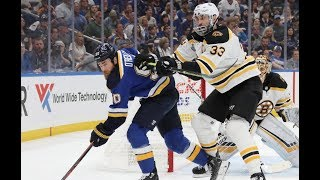 Boston Bruins vs. St. Louis Blues | 2019 Stanley Cup Finals Game 6 Highlights