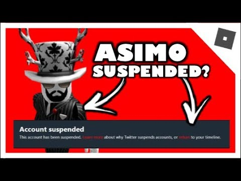 Asimo3089 SUSPENDED!? | Users Under 18 BANNED? | Egg Hunt 2018! | #BloxyNews #Roblox