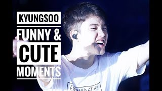 Download EXO Kyungsoo Funny & Cute Moments
