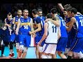 ITALY TURKEY Highlights Finals 18 European Championship Volleyball 2019