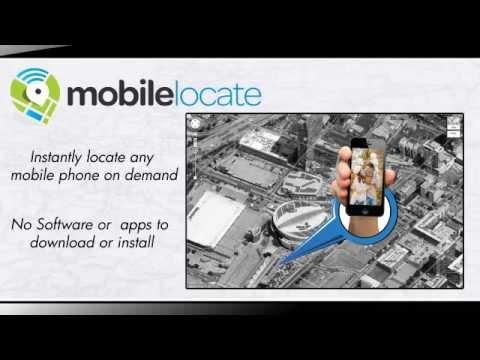 Mobile Locate Prepaid Mobile Phone Locate Card