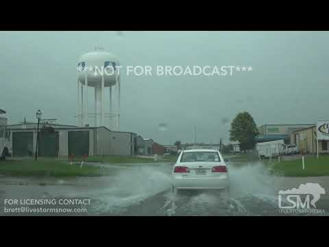 Baton Rouge, Louisiana - The Weather Channel Live Coverage