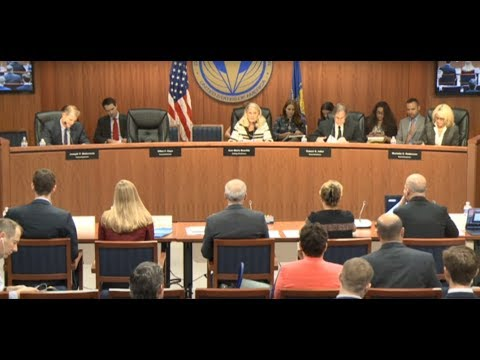 Commission Meeting: Public Hearing: Safety Standard Addressing Blade-Contact Injuries on Table Saws