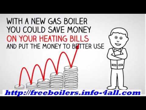 interest free boiler