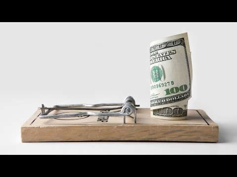 Avoid This $$ Trap | Don't Buy More House Than You Can Afford