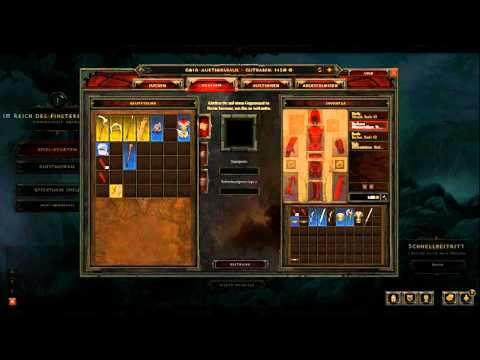 Diablo 3 Beta Preview  Patch 15 - Whats New (German)