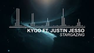 Kygo ft.Justin Jesso - Stargazing (Official Audio)