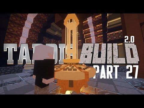 Minecraft Tardis Build | 27