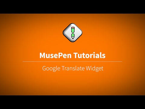 MusePen.com : How to create Multilingual site In Adobe Muse