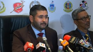 Tunku Ismail: