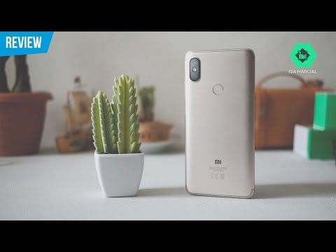Xiaomi Redmi S2 | Review en español