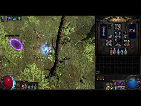 Path of Exile Exalted Orb