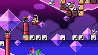 New Super Mario World 2 Around The World Part 38 - Vidly xyz